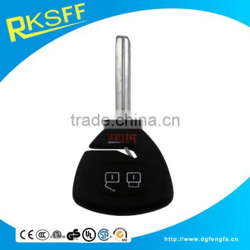 Universal Car Remote control Door Lock metal keyless,key accessories for sale