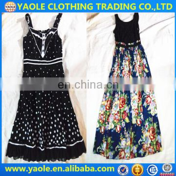 middle aged women fashion dress used clothing suppliers