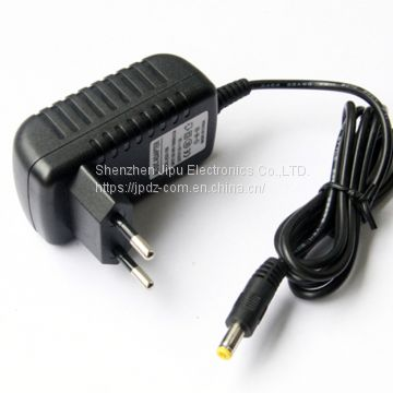 15V400mA AC DC Adapter 6W Switching power supply for LED lighting/LCD monitor/game player