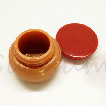 Wholesale Cosmetic Skin Care Small Capacity Cream Jar