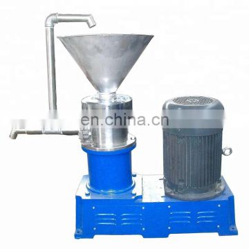 Peanut sesame butter making machine