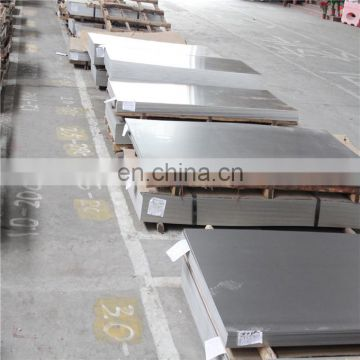 Polishing mirror ba stainless steel sheets 304 316