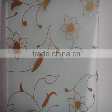 Decorative Glass Art Glass Acid Etched Glass Design Glass Beauteous Decorative Glass Designs