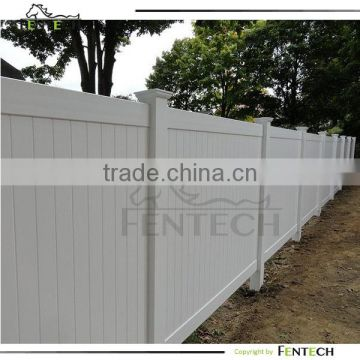 6x6 garden fence panel for home