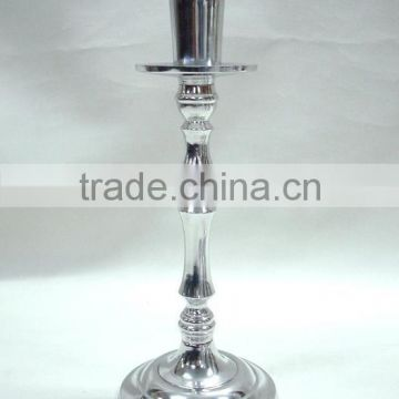 Home Decorative Candle Stands,Designer Aluminum Candle Stands,Cheap Metal Candle Stands,Polished Aluminum Candle Stands