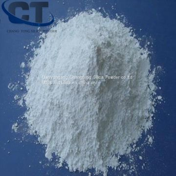 sio2 98% Electrical grade silica powder use for epoxy resin compound