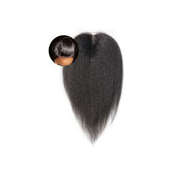 Brazilian Tangle Free Grade 6a 12 -20 Inch Clip In Hair Extension Natural Black Indian Virgin