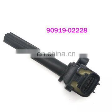 Hot Selling for Toyot Ignition Coil Pack 90919-02228 Shopping