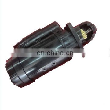 Dongfeng truck engine parts ISLe 3976618 engine starter