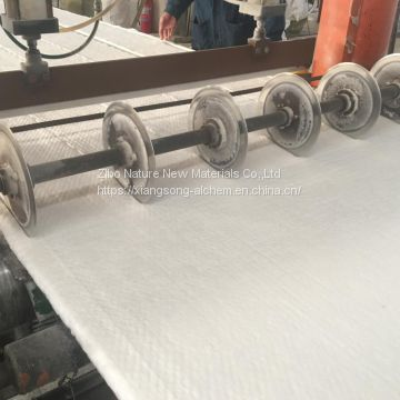 High Temperature Refractory Bio Soluble Fiber Blanket 13mm/25mm/50mm