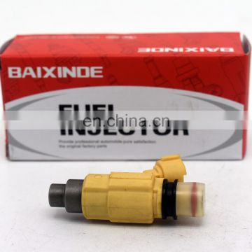 Fuel injector for 2002-2003 MITSUBISHI LANCER 2.0L Eclipse Galant Chrysler Dodge Stratus MR507252 / CDH240