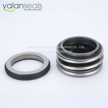 YL MG1, AKA 109, U4801 Mechanical Seal for Water Pumps, Centrifugal Pumps, Submerged Motors, Vacuum Pumps, and Piping Pumps