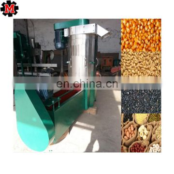 Industrial stainless steel automatic rice washer and grain washing machine