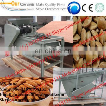 Almonds Nut Sheller/Processing/Shelling Machine