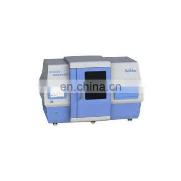HPA-200(A) high pressure isothermy adsorption gas sorption analyzer