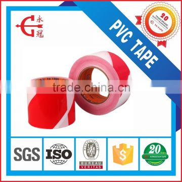 2015 YG tape BRAND Environmental reflective detectable barrier pe warning tape
