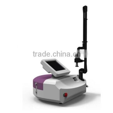 Portable Fractional CO2 Laser 30W with CE ISO