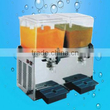 Drink Cooler Machine,Cold juice drinking Machine,Frozen Drink Machine(ZQR-2T)