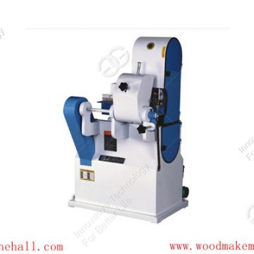 Automatic wood stick polishing machine price wood stick sanding machine supplier