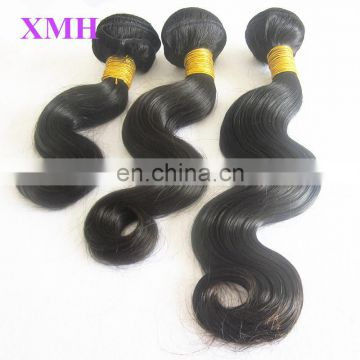 100% Brazilian Sew in Human Hair Weave,Brazilian Virgin Hair Extensions Free Sample Free Shipping