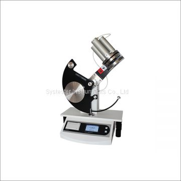 Blown Film Impact Test Machine for Impact Resistance of Polyethylene Testing Equipment