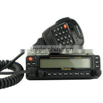 Australian frequencies 400-480MHz Dual Band 999CH UHF VHF