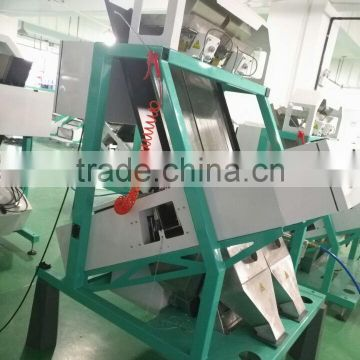 New Condition oolong tea intelligent CCD camera color sorter machine