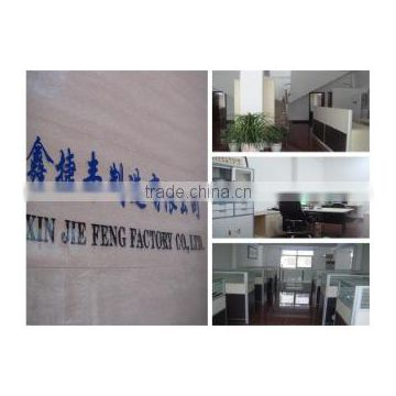Xiamen Xin Jie Feng Co., Ltd.