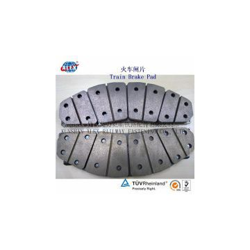 Locomotive Brake Block Supplier, Manufacturer Locomotive Brake Block, Railway Locomotive Brake Block