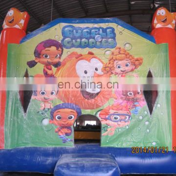 Empire bubble-cuppies inflatable bouncer,party jumper, jumping castle NB040