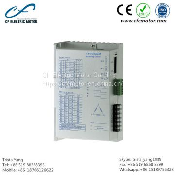 3-Phase Stepping Motor Driver CF30522D