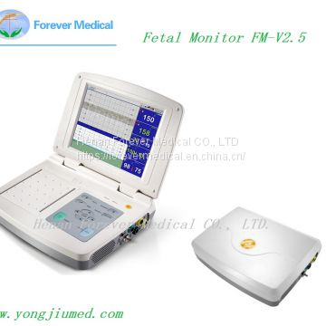 Multi Parameter Cardiotocography Monitor