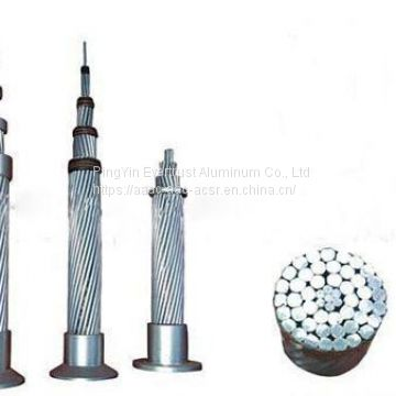 Aluminum Conductor Steel Reinforced acsr conductor