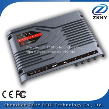 High Performance Access Control UHF RFID Tag Reader for Race Timing System