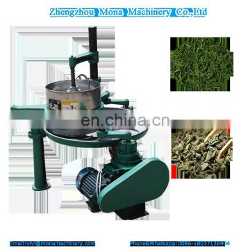 Good Quality Green / Tea Twisting Machine / Red Tea Rolling Machine for Sale