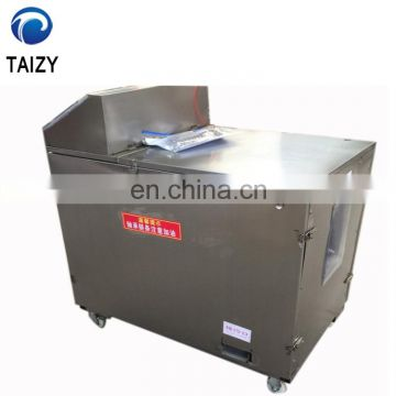 automatic commercial fish killing gutting cleaning machine