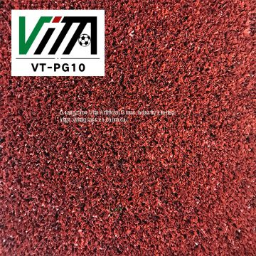 Good Quality Tennis Court Artificial Grass Guangzhou Vita Grass Factory VT-PG10