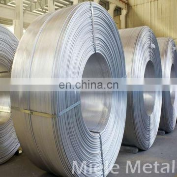 Multi-purpose 1100 aluminum alloy wire for aluminum electric wire