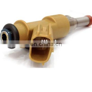 car accessories Fuel Injector Nozzle for spare parts car 23250-37010 23209-37010
