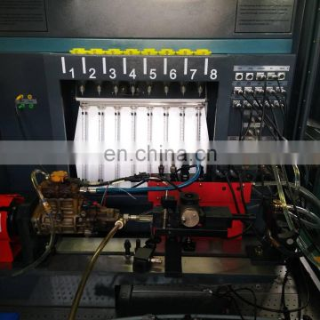 CR918 ALL FUNCTION DIESEL COMMON RAIL  INJECTION PUMP TEST BENCH with CAMBOX FOR M11 N14