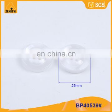 Plastic Round Buttons,Resin Buttons For Garment BP40539