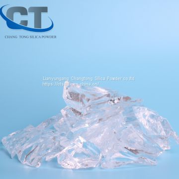 quartz powder price fused silica powder use for investment casting
