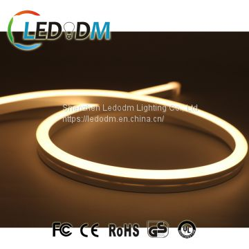 Building decoration SMD 5050 9 5*22mm silicon rgb led neon flex of