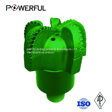 Steel Body PDC Bit 17 1-2 GS1905s