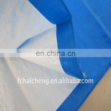 Tarp Cover 20X25 Blue, Waterproof, Great for Tarpaulin Canopy Tent, Boat, RV or Pool Cover!!!