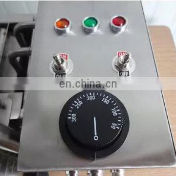 Hot selling mini doughnut floating maker donut mobile cart machine manufacture