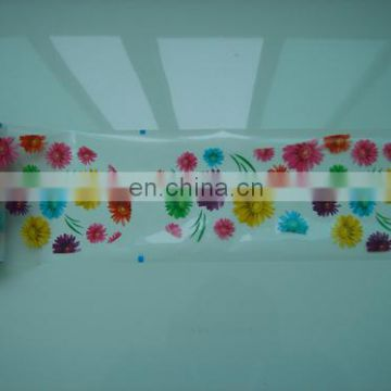 various customized heat transfer printing film for plastic