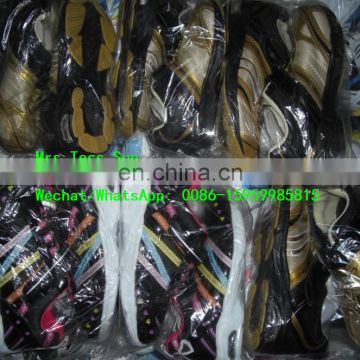 Mixed style children sport shoes stock