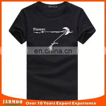 Promotion events different color sportswear bulk black t-shirts