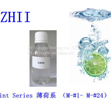 E-liquid Mint Flavour concentrate, ZHII